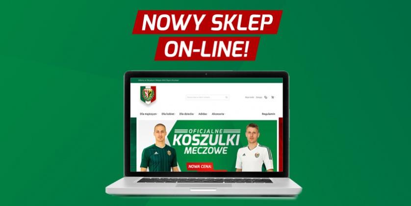 545f7836096974 Zapraszamy do sklepu internetowego Śląska Wrocław!