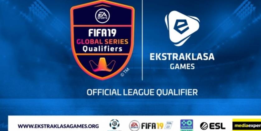 1d0793710 Rusza Ekstraklasa Games - wielki turniej FIFA 19